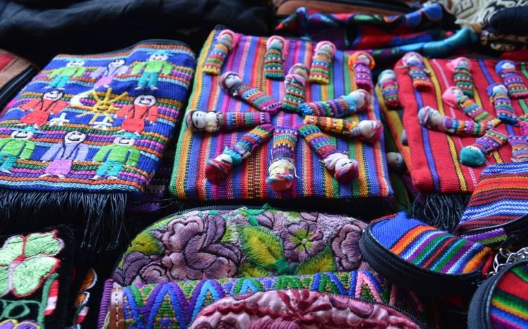 Artesanos De Chiapas Ofrecerán Sus Productos Del 31 De Julio Al 6 De